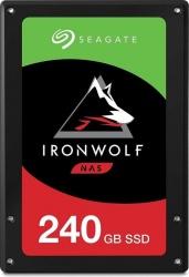 SSD para NAS Seagate IronWolf 110, 240GB, SATA III, 2.5