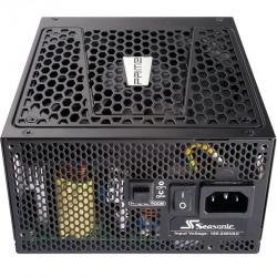 Fuente de Poder Seasonic Prime 1000 80 PLUS Platinum, ATX, 135mm, 1000W