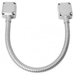 Seco-Larm Pasacable para Puertas, 43cm, Aluminio
