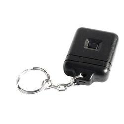 Seco-Larm Control de 1 Botón con DIP Switch Coding SK-919TT1S-BU, 315MHz