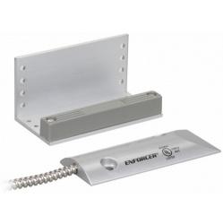 Seco-Larm Contacto Magnético SM-226LQ para Puertas, Acero Inoxidable