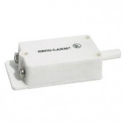 Seco-Larm Tamper SS-072Q, Alámbrico, para Circuitos Cerrados, Blanco