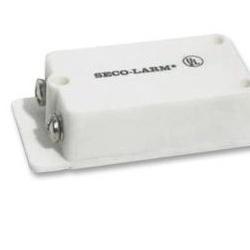 Seco-Larm Tamper SS-073Q, Alámbrico, para Circuitos Abiertos, Blanco