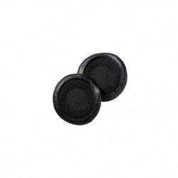 Sennheiser Almohadillas HZP 31, Negro, para SC 200