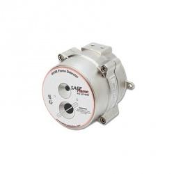 SFire Detector de Flama UV/IR a Prueba de Explosión, hasta 30 Metros