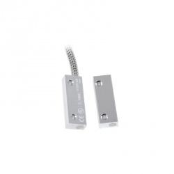 SFire Contacto Magnético SF-2071-AR para Puerta, Alámbrico, Plata