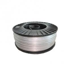 SFire Bobina de Cable de Aluminio Cal.16 SF16AWG500, 500 Metros