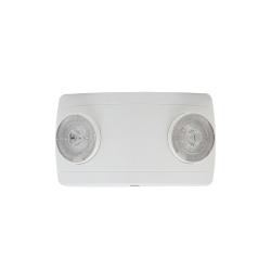 SFire Luz LED de Emergencia SF660LW, Blanco