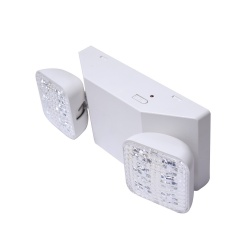 SFire Luz LED de Emergencia SF700W, Blanco