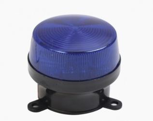 SFire Estrobo, LED, 12V, Negro