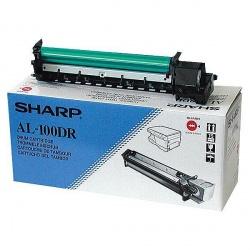 Tambor Sharp AL-100DR Negro, 18.000 Páginas
