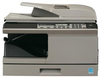 Multifuncional Sharp AL-2051, Blanco y Negro, Láser, Print/Scan/Copy