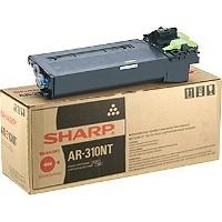 Tóner Sharp AR310NT Negro, 25.000 Páginas