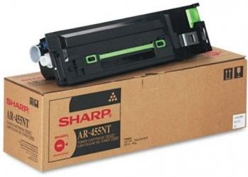 Tóner Sharp AR-455NT Negro, 35.000 Páginas