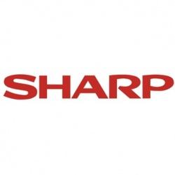 Tóner Sharp MX-206NT Negro, 16.000 Páginas