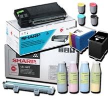 Tóner Sharp MX-31NTBA Amarillo, 15.000 Páginas