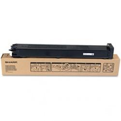 Tóner Sharp MX36NTBA Negro, 20.000 Páginas para MX 2610N/3110N/3610N