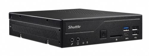 Shuttle XPС Slim DH310S, Sin Procesador, S-1151 (Barebone)