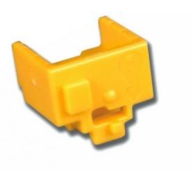 Siemon Inserto Ciego para RJ-45, incluye llave, 10 Piezas