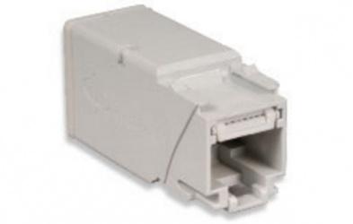 Siemon Conector RJ-45 para Cable UTP Cat6A, Gris