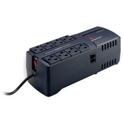 Regulador Smartbitt Electrónico y Supresor de Picos AVR900, 900VA