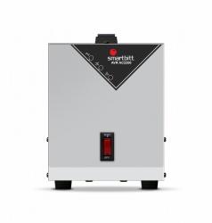 Regulador Smartbitt R-BITT AC2000, 1200W, 2000VA, 1 Contacto
