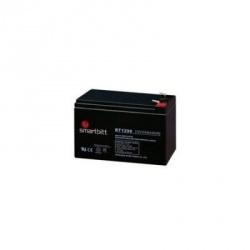 Smartbitt Batería de Reemplazo para No Break SBBA12-7, 12V, 7Ah