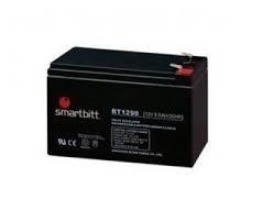 Smartbitt Batería de Reemplazo para No Break SBBA12-9, 12V, 9Ah