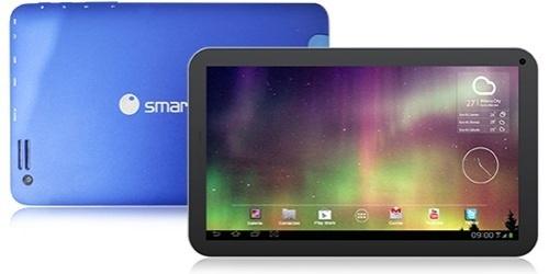 Tablet Smartbitt SBT7W8DB 7'', 8GB, Android 4.1 Azul