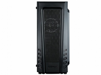 Computadora SMX I7801S12008-01, Intel Core i7-8700 3.20GHz, 8GB, 1TB + 120GB SSD - sin Sistema Operativo