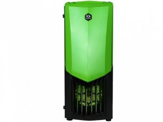 Computadora SMX I7802S24016-02WP, Intel Core i7-8700 3.20GHz, 16GB, 2TB + 256GB SSD, Windows 10 Pro 64-bit
