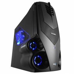 Computadora SMX SMX055WH, AMD Ryzen 7 1700 3GHz, 16GB, 1TB + 120GB SDD, NVIDIA GeForce GTX 1070, Windows 10 Home 64-bit