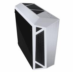 Computadora SMX SMX056WH, Intel Core i7-7700 3.60GHz, 16GB, 1TB + 120GB SSD, NVIDIA GeForce GTX 1080, Windows 10 Home 64-bit ― ¡Compra esta PC y Recibe Destiny 2 Beta Gratis!
