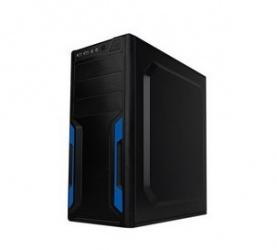 Computadora SMX SMX069, Intel Core i7-7700 3.60GHz, 8GB, 1TB, Windows 10 Home 64-bit