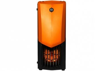 Computadora SMX SMX105WH, AMD Ryzen 5 2400G 3.60GHz, 8GB, 120GB SSD, Windows 10 Home