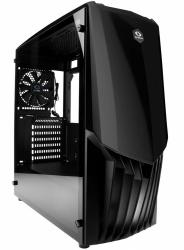 Computadora SMX SMX120, AMD Ryzen 3 2200G 3.50GHz, 8GB, 120GB SSD - sin Sistema Operativo Instalado