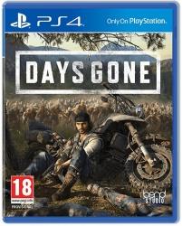 Sony Days Gone, PS4