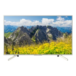 Sony Smart TV LED X750F 45