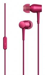 Sony Audífonos Intrauriculares con MIcrófono MDR-EX750AP/PK, Alámbrico, 1.2 Metros, 3.5mm, Rosa