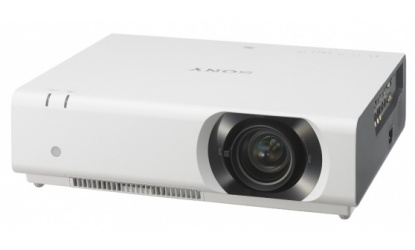 Proyector Sony VPL-CH370 3LCD, WUXGA 1920 x 1200, max. 5000 Lúmenes, Blanco