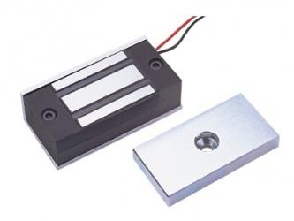 Soyal Cerradura Electromagnetica AR-0090M, 7 x 3.5cm, 40Kg