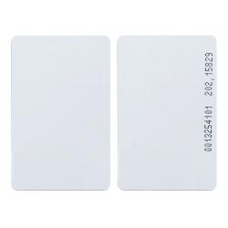 Sparkfun Tarjeta RFID IC-00008, 8.5 x 8cm, Blanco, 10 Piezas