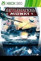 Battlestations: Midway, Xbox 360 ― Producto Digital Descargable