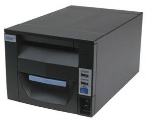Star Micronics FVP10U-24, Impresora de Etiquetas, Térmica Directa, Alámbrico, USB, 406 x 203DPI, Gris