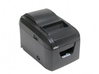 Star Micronics BSC-10, Impresora de Tickets, Térmica Directa, 203 x 203DPI, Negro