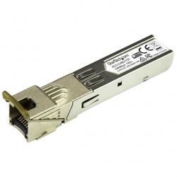 StarTech.com SFP Módulo Transceptor 453154B21ST, 100 Metros, 1000 Mbit/s