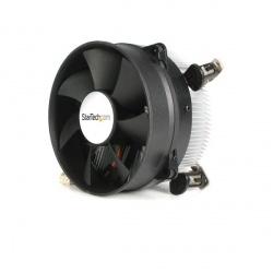 Disipador CPU StarTech.com FAN775E, 95mm, 2600RPM, Negro