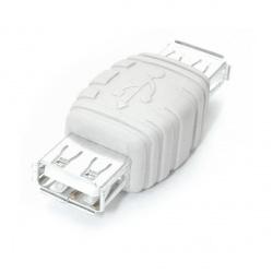 StarTech.com Adaptador USB Hembra - USB Hembra