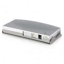 StarTech.com Hub Adaptador USB a RS-232 de 8 Puertos