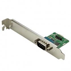 StarTech.com Adaptador Header Bracket Serial DB9 RS232 a USB Interno para Placa Madre, 60cm
